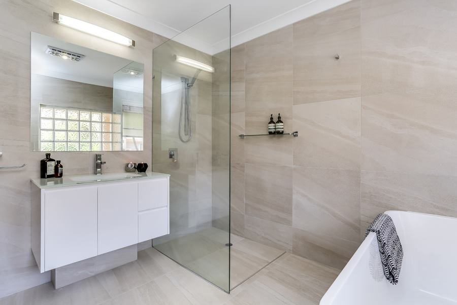 Gorgeous Cheap Wall Tiles For Bathroom White Grey Mosaic Floor 858 ...