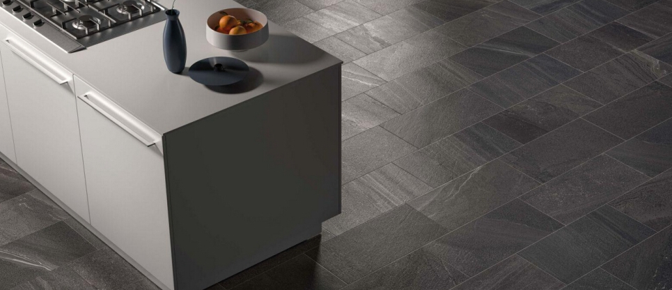 New Porcelain Rectified Tiles available in a range of colours, sizes ...