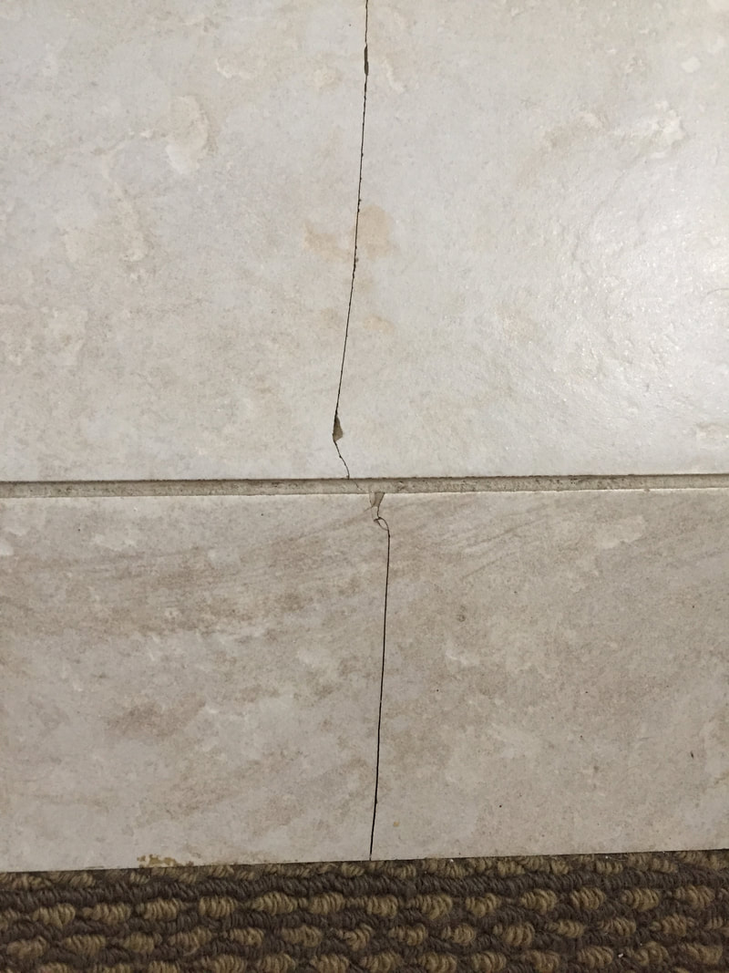 How To Fix Cracked Or Chipped Tiles Gold Coast Tile Store Nerang Tiles Largest Range Of Floor Wall Tiles