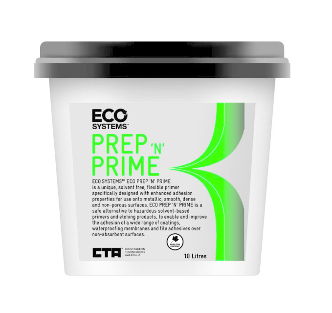 Eco Systems Prep 'n' Prime 4 Litres